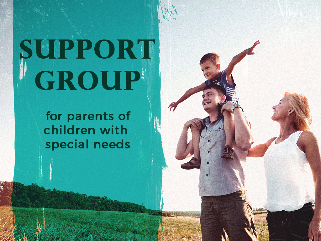 Support Group for Parents of Children with Special Needs